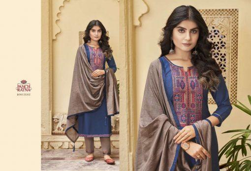 Panch Ratna Ritika by Kessi Salwar Suit Wholesale Catalog 5 Pcs 3 510x349 - Panch Ratna Ritika by Kessi Salwar Suit Wholesale Catalog 5 Pcs