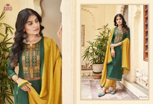 Panch Ratna Ritika by Kessi Salwar Suit Wholesale Catalog 5 Pcs 6 510x349 - Panch Ratna Ritika by Kessi Salwar Suit Wholesale Catalog 5 Pcs