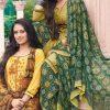 Panch Ratna Tarang Patiyala by Kessi Salwar Suit Wholesale Catalog 5 Pcs