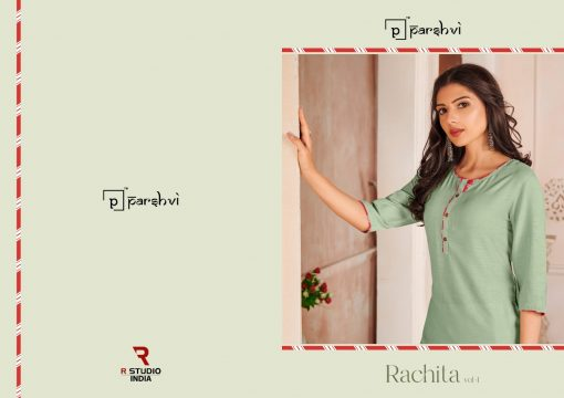 Parshvi Rachita Vol 1 by R Studio Kurti Wholesale Catalog 4 Pcs 1 510x360 - Parshvi Rachita Vol 1 by R Studio Kurti Wholesale Catalog 4 Pcs