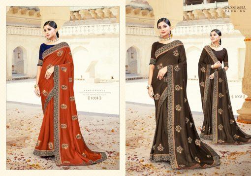 Ranjna Ambalika Saree Sari Wholesale Catalog 8 Pcs 2 510x357 - Ranjna Ambalika Saree Sari Wholesale Catalog 8 Pcs