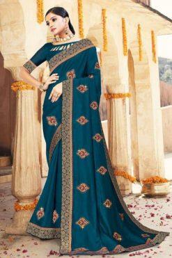 Ranjna Ambalika Saree Sari Wholesale Catalog 8 Pcs