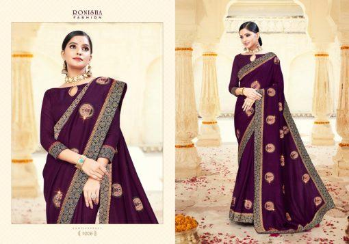 Ranjna Ambalika Saree Sari Wholesale Catalog 8 Pcs 9 510x357 - Ranjna Ambalika Saree Sari Wholesale Catalog 8 Pcs