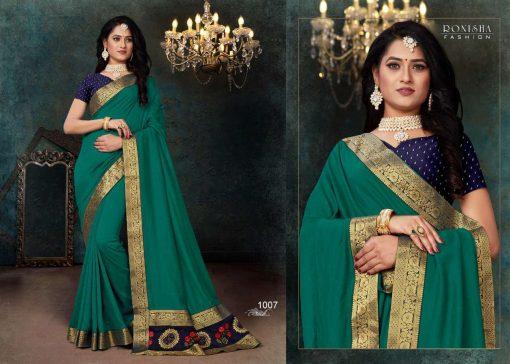 Ranjna Click Saree Sari Wholesale Catalog 8 Pcs 6 510x364 - Ranjna Click Saree Sari Wholesale Catalog 8 Pcs