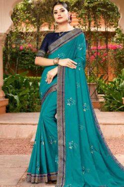 Ranjna Veronika Saree Sari Wholesale Catalog 8 Pcs