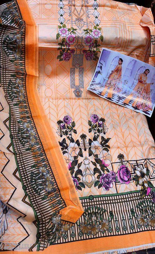 Sana Safinaz Luxury Lawn Collection Vol 10 Salwar Suit Wholesale Catalog 8 Pcs 14 510x837 - Sana Safinaz Luxury Lawn Collection Vol 10 Salwar Suit Wholesale Catalog 8 Pcs