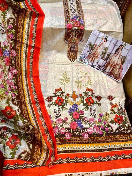 Sana Safinaz Luxury Lawn Collection Vol 10 Salwar Suit Wholesale Catalog 8 Pcs 16 510x680 - Sana Safinaz Luxury Lawn Collection Vol 10 Salwar Suit Wholesale Catalog 8 Pcs
