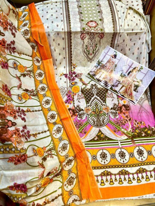 Sana Safinaz Luxury Lawn Collection Vol 10 Salwar Suit Wholesale Catalog 8 Pcs 18 510x680 - Sana Safinaz Luxury Lawn Collection Vol 10 Salwar Suit Wholesale Catalog 8 Pcs