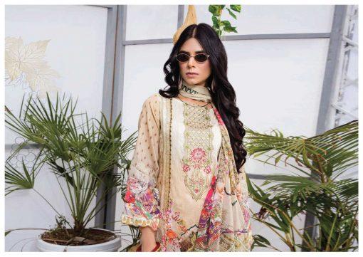 Sana Safinaz Luxury Lawn Collection Vol 10 Salwar Suit Wholesale Catalog 8 Pcs 2 510x361 - Sana Safinaz Luxury Lawn Collection Vol 10 Salwar Suit Wholesale Catalog 8 Pcs