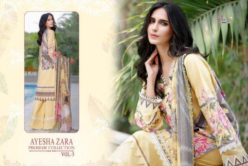 Shree Fabs Ayesha Zara Premium Collection Vol 3 Salwar Suit Wholesale Catalog 10 Pcs 10 510x342 - Shree Fabs Ayesha Zara Premium Collection Vol 3 Salwar Suit Wholesale Catalog 10 Pcs