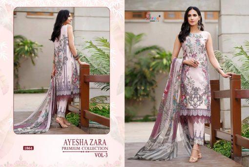 Shree Fabs Ayesha Zara Premium Collection Vol 3 Salwar Suit Wholesale Catalog 10 Pcs 3 510x342 - Shree Fabs Ayesha Zara Premium Collection Vol 3 Salwar Suit Wholesale Catalog 10 Pcs