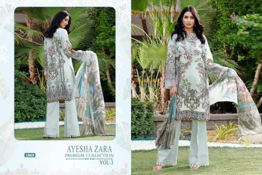 Shree Fabs Ayesha Zara Premium Collection Vol 3 Salwar Suit Wholesale Catalog 10 Pcs 8 510x342 - Shree Fabs Ayesha Zara Premium Collection Vol 3 Salwar Suit Wholesale Catalog 10 Pcs