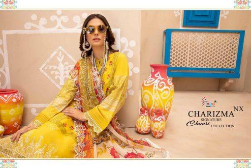 Shree Fabs Charizma Signature Chunri Collection NX Salwar Suit Wholesale Catalog 6 Pcs 12 510x342 - Shree Fabs Charizma Signature Chunri Collection NX Salwar Suit Wholesale Catalog 6 Pcs