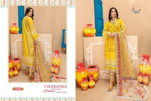 Shree Fabs Charizma Signature Chunri Collection Salwar Suit Wholesale Catalog 8 Pcs 17 510x342 - Shree Fabs Charizma Signature Chunri Collection Salwar Suit Wholesale Catalog 8 Pcs