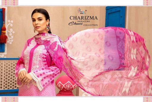 Shree Fabs Charizma Signature Chunri Collection Salwar Suit Wholesale Catalog 8 Pcs 4 510x342 - Shree Fabs Charizma Signature Chunri Collection Salwar Suit Wholesale Catalog 8 Pcs