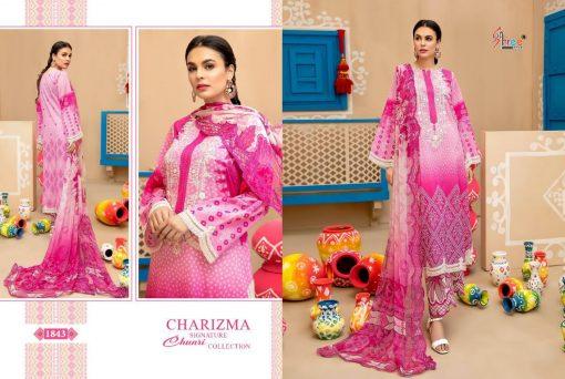 Shree Fabs Charizma Signature Chunri Collection Salwar Suit Wholesale Catalog 8 Pcs 5 510x342 - Shree Fabs Charizma Signature Chunri Collection Salwar Suit Wholesale Catalog 8 Pcs