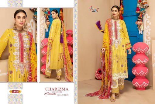 Shree Fabs Charizma Signature Chunri Collection Salwar Suit Wholesale Catalog 8 Pcs 9 510x342 - Shree Fabs Charizma Signature Chunri Collection Salwar Suit Wholesale Catalog 8 Pcs