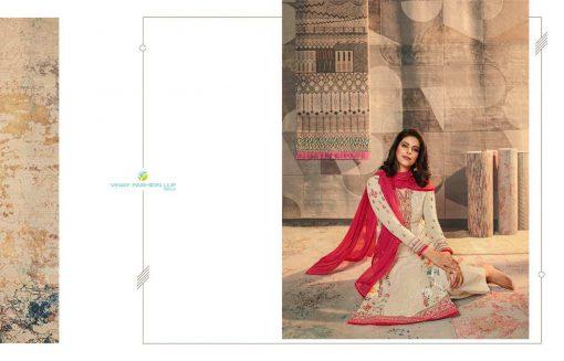 Vinay Kaseesh Excellence Salwar Suit Wholesale Catalog 6 Pcs 2 510x327 - Vinay Kaseesh Excellence Salwar Suit Wholesale Catalog 6 Pcs