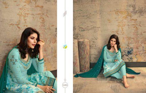 Vinay Kaseesh Excellence Salwar Suit Wholesale Catalog 6 Pcs 5 510x327 - Vinay Kaseesh Excellence Salwar Suit Wholesale Catalog 6 Pcs