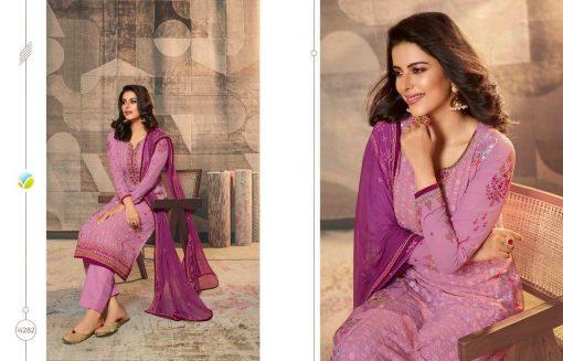 Vinay Kaseesh Excellence Salwar Suit Wholesale Catalog 6 Pcs 7 510x327 - Vinay Kaseesh Excellence Salwar Suit Wholesale Catalog 6 Pcs