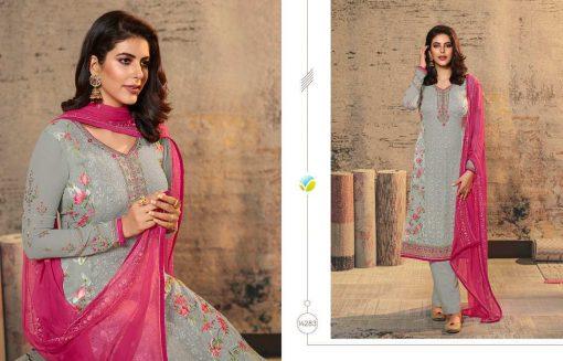 Vinay Kaseesh Excellence Salwar Suit Wholesale Catalog 6 Pcs 8 510x327 - Vinay Kaseesh Excellence Salwar Suit Wholesale Catalog 6 Pcs