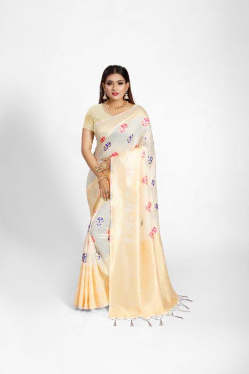 YNF Taneira Silk Saree Sari Wholesale Catalog 6 Pcs 1 510x765 - YNF Taneira Silk Saree Sari Wholesale Catalog 6 Pcs