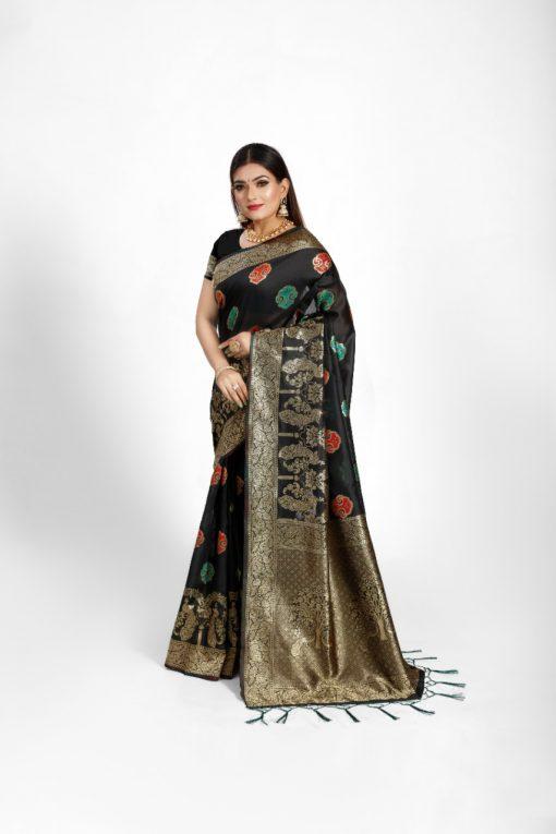 YNF Taneira Silk Saree Sari Wholesale Catalog 6 Pcs 3 510x765 - YNF Taneira Silk Saree Sari Wholesale Catalog 6 Pcs