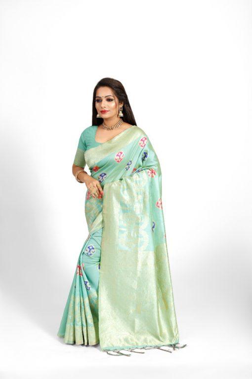 YNF Taneira Silk Saree Sari Wholesale Catalog 6 Pcs 6 510x765 - YNF Taneira Silk Saree Sari Wholesale Catalog 6 Pcs