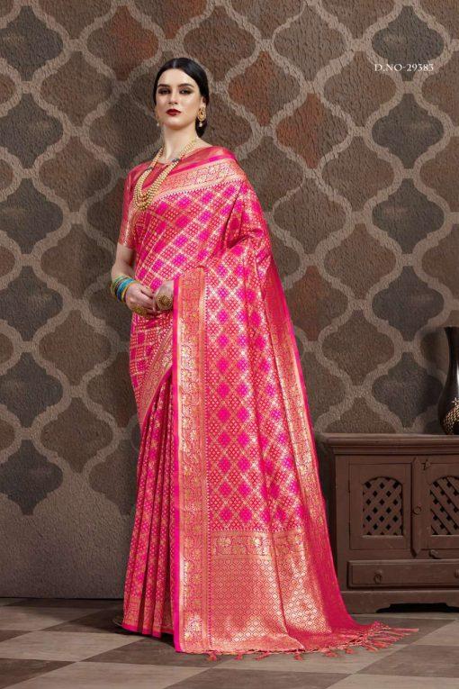 YNF Titan Saree Sari Wholesale Catalog 6 Pcs 2 510x765 - YNF Titan Saree Sari Wholesale Catalog 6 Pcs