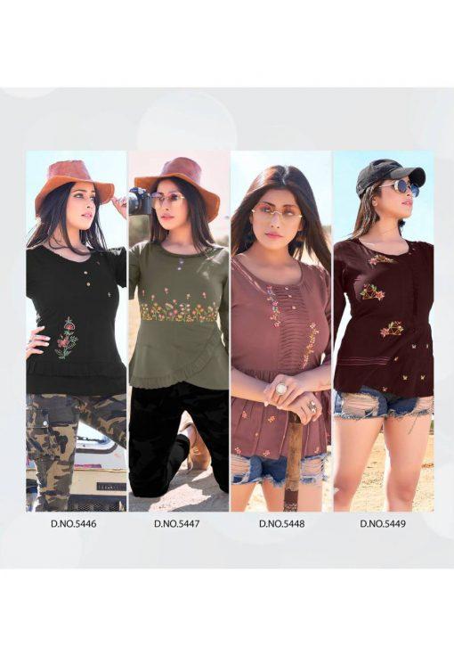 Yami Fashion Topsy Vol 14 Tops Wholesale Catalog 9 Pcs 11 510x727 - Yami Fashion Topsy Vol 14 Tops Wholesale Catalog 9 Pcs
