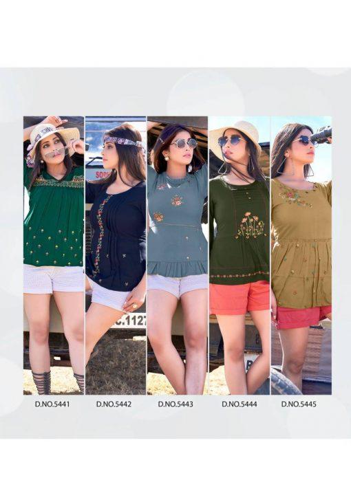 Yami Fashion Topsy Vol 14 Tops Wholesale Catalog 9 Pcs 13 510x727 - Yami Fashion Topsy Vol 14 Tops Wholesale Catalog 9 Pcs