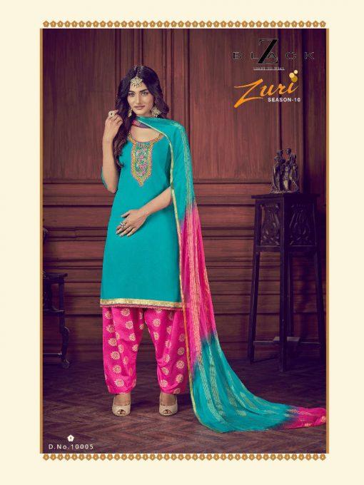Z Black Zuri Vol 10 Readymade Salwar Suit Wholesale Catalog 6 Pcs 6 510x680 - Z Black Zuri Vol 10 Readymade Salwar Suit Wholesale Catalog 6 Pcs