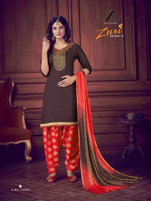 Z Black Zuri Vol 10 Readymade Salwar Suit Wholesale Catalog 6 Pcs 8 510x680 - Z Black Zuri Vol 10 Readymade Salwar Suit Wholesale Catalog 6 Pcs