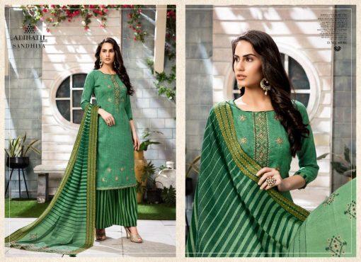 Adinath Sandhiya Pashmina Salwar Suit Wholesale Catalog 6 Pcs 1 510x370 - Adinath Sandhiya Salwar Suit Wholesale Catalog 6 Pcs