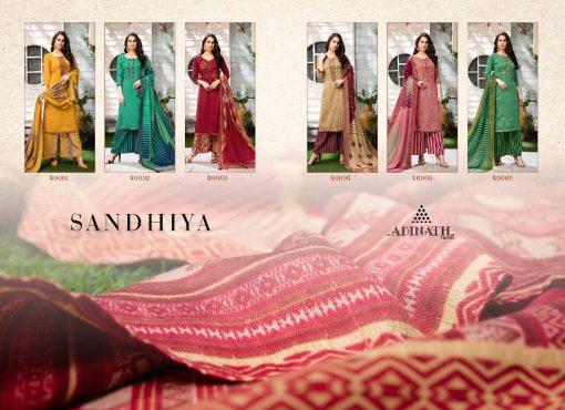 Adinath Sandhiya Pashmina Salwar Suit Wholesale Catalog 6 Pcs 14 510x370 - Adinath Sandhiya Salwar Suit Wholesale Catalog 6 Pcs