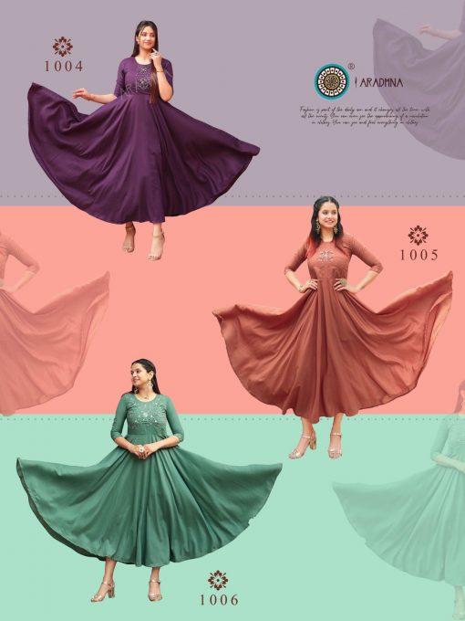 Aradhna Fashion Core Vol 1 Kurti Wholesale Catalog 6 Pcs 14 510x680 - Aradhna Fashion Core Vol 1 Kurti Wholesale Catalog 6 Pcs