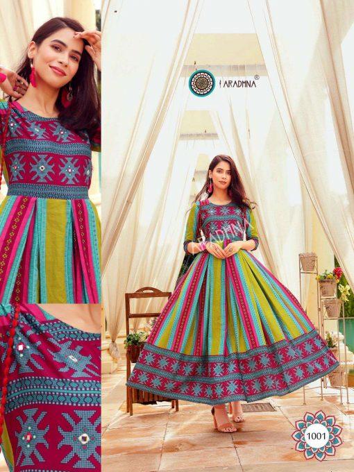 Aradhna Fashion Stripy Vol 1 Kurti Wholesale Catalog 12 Pcs 10 510x680 - Aradhna Fashion Stripy Vol 1 Kurti Wholesale Catalog 12 Pcs
