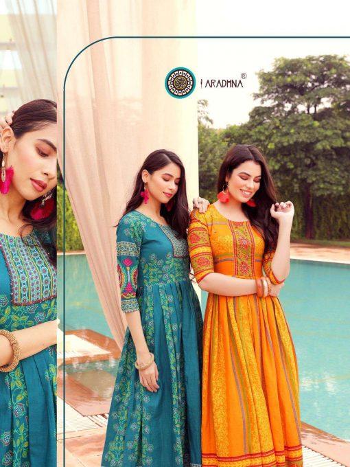 Aradhna Fashion Stripy Vol 1 Kurti Wholesale Catalog 12 Pcs 12 510x680 - Aradhna Fashion Stripy Vol 1 Kurti Wholesale Catalog 12 Pcs