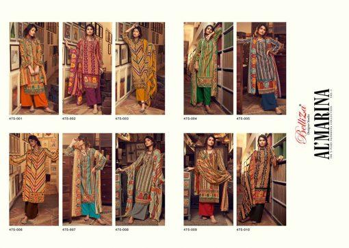 Belliza AlMarina Pashmina Salwar Suit Wholesale Catalog 10 Pcs 12 510x362 - Belliza Al'Marina Pashmina Salwar Suit Wholesale Catalog 10 Pcs