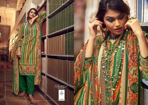 Belliza AlMarina Pashmina Salwar Suit Wholesale Catalog 10 Pcs 5 510x362 - Belliza Al'Marina Pashmina Salwar Suit Wholesale Catalog 10 Pcs