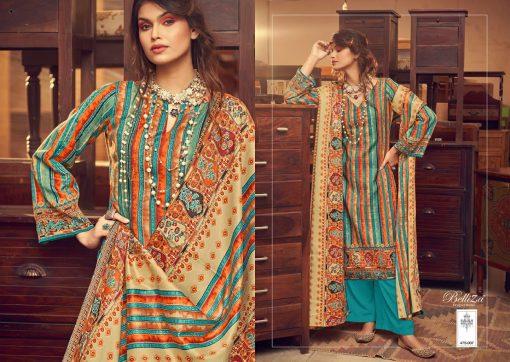 Belliza AlMarina Pashmina Salwar Suit Wholesale Catalog 10 Pcs 8 510x362 - Belliza Al'Marina Pashmina Salwar Suit Wholesale Catalog 10 Pcs
