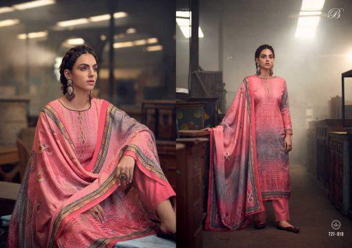 Belliza Heritage Salwar Suit Wholesale Catalog 10 Pcs 11 510x360 - Belliza Heritage Salwar Suit Wholesale Catalog 10 Pcs