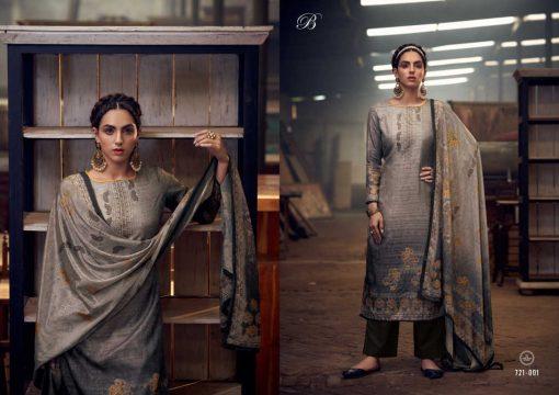 Belliza Heritage Salwar Suit Wholesale Catalog 10 Pcs 2 510x360 - Belliza Heritage Salwar Suit Wholesale Catalog 10 Pcs