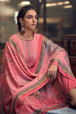 Belliza Heritage Salwar Suit Wholesale Catalog 10 Pcs