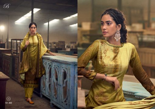 Belliza Heritage Salwar Suit Wholesale Catalog 10 Pcs 3 510x360 - Belliza Heritage Salwar Suit Wholesale Catalog 10 Pcs