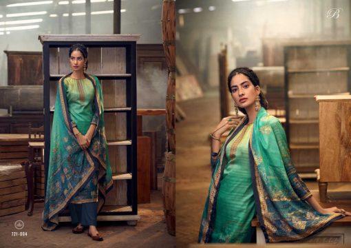 Belliza Heritage Salwar Suit Wholesale Catalog 10 Pcs 5 510x360 - Belliza Heritage Salwar Suit Wholesale Catalog 10 Pcs