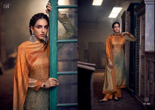 Belliza Heritage Salwar Suit Wholesale Catalog 10 Pcs 6 510x360 - Belliza Heritage Salwar Suit Wholesale Catalog 10 Pcs