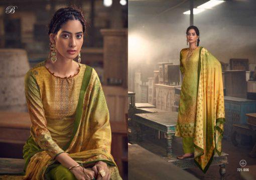Belliza Heritage Salwar Suit Wholesale Catalog 10 Pcs 7 510x360 - Belliza Heritage Salwar Suit Wholesale Catalog 10 Pcs