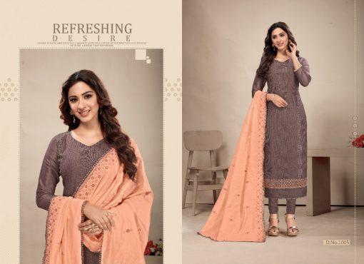 Brij Paakhi Vol 3 Salwar Suit Wholesale Catalog 8 Pcs 1 510x370 - Brij Paakhi Vol 3 Salwar Suit Wholesale Catalog 8 Pcs