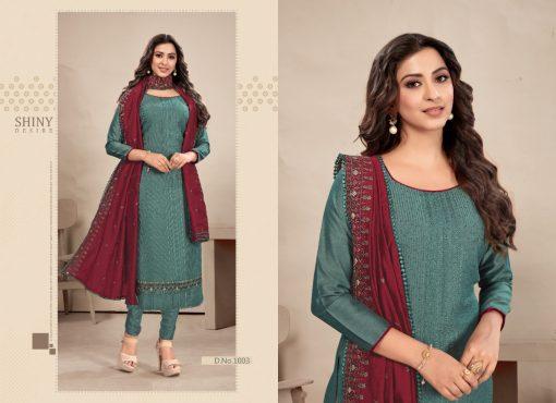Brij Paakhi Vol 3 Salwar Suit Wholesale Catalog 8 Pcs 2 510x370 - Brij Paakhi Vol 3 Salwar Suit Wholesale Catalog 8 Pcs